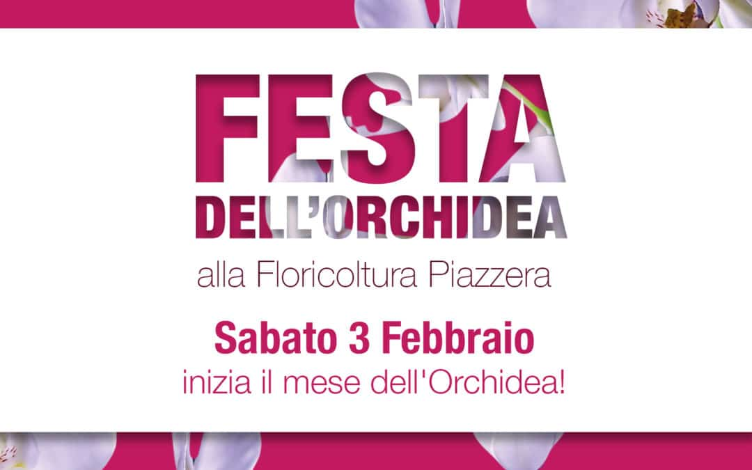 Festa dell'orchidea