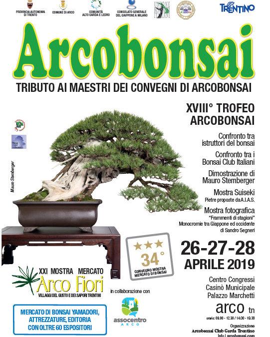 Arcobonsai 2019